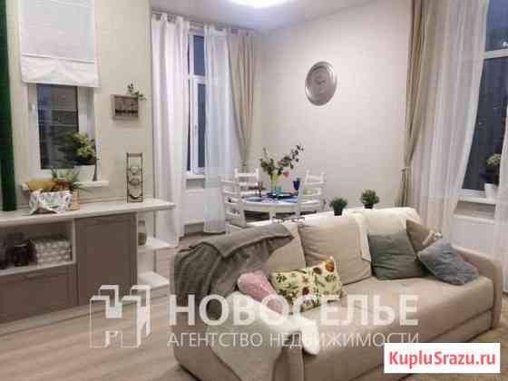 4-комнатная квартира, 72 м², 1/10 эт. Рязань
