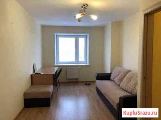 1-комнатная квартира, 33 м², 17/25 эт. Уфа