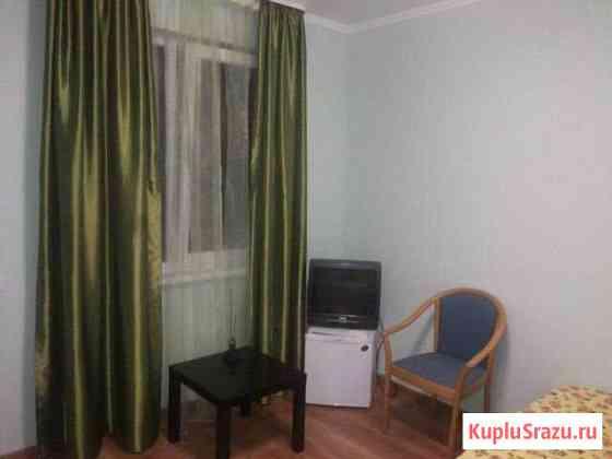 Комната 15 м² в > 9-ком. кв., 2/2 эт. Небуг