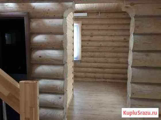 Коттедж 160 м² на участке 11 сот. Чкаловск