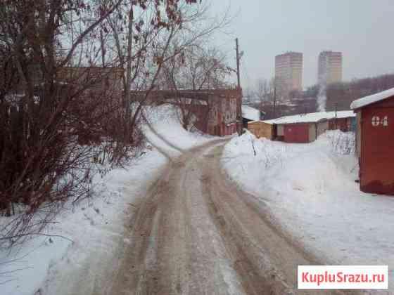 Гараж 18 м² Пермь