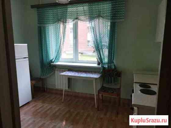 1-комнатная квартира, 40 м², 1/3 эт. Железногорск