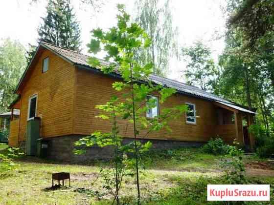 Дом 81.4 м² на участке 1000 сот. Толмачево