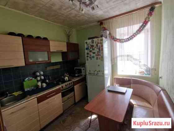 1-комнатная квартира, 36.2 м², 5/5 эт. Усинск