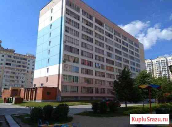 1-комнатная квартира, 28 м², 8/10 эт. Новосибирск