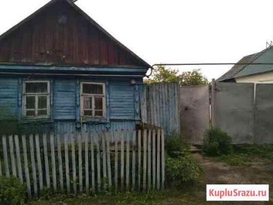 Дом 32 м² на участке 6 сот. Мценск