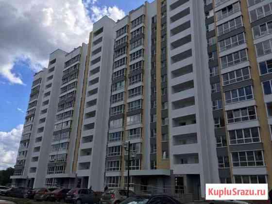 3-комнатная квартира, 101.6 м², 8/13 эт. Заречный