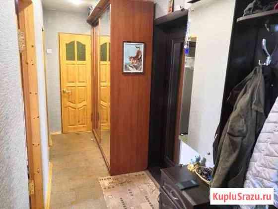 2-комнатная квартира, 41 м², 9/9 эт. Сыктывкар