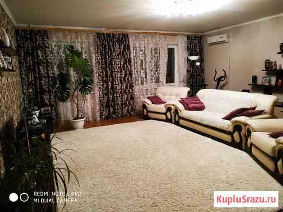 4-комнатная квартира, 103.1 м², 6/6 эт. Нижнекамск
