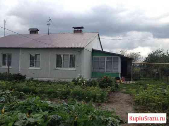 Дом 80 м² на участке 15 сот. Чернь
