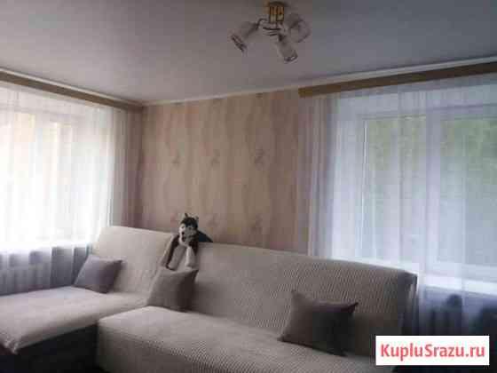 1-комнатная квартира, 30 м², 3/5 эт. Казань