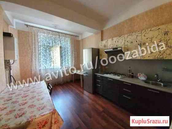 2-комнатная квартира, 70 м², 3/8 эт. Махачкала