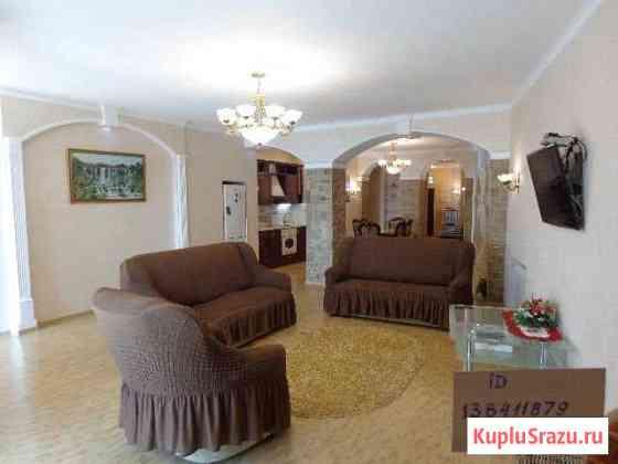 3-комнатная квартира, 130 м², 3/6 эт. Ялта