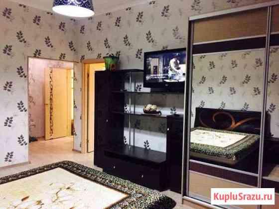 1-комнатная квартира, 42 м², 4/12 эт. Ханты-Мансийск