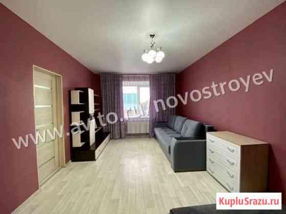 1-комнатная квартира, 34 м², 2/3 эт. Бузулук