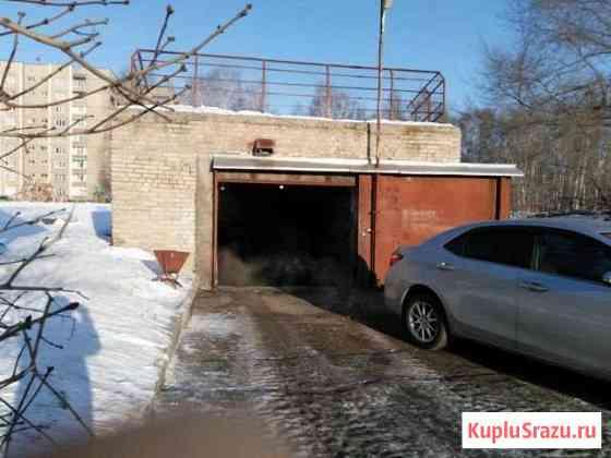 Гараж 24 м² Ангарск