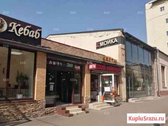 Сдам торговое помещение, 480 кв.м. Москва