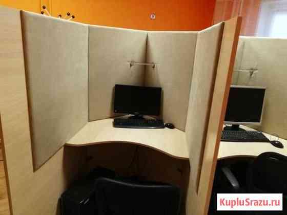 Офисное помещение под колл-центр, 19 кв.м. Красноярск