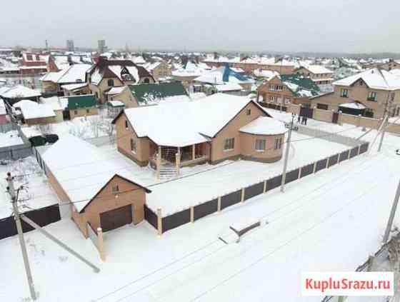 Дом 200 м² на участке 10 сот. Оренбург