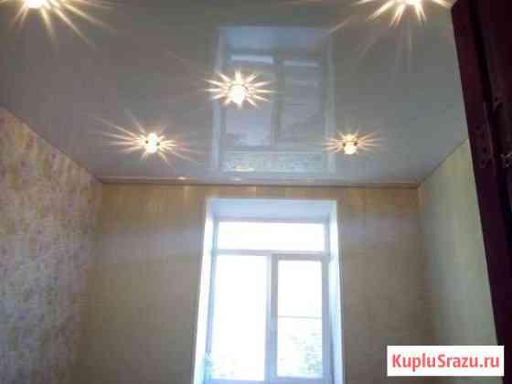 3-комнатная квартира, 61 м², 2/3 эт. Красногорский