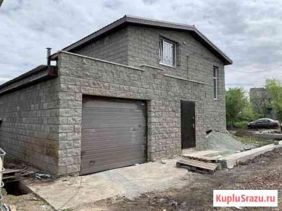Дом 140 м² на участке 5.1 сот. Магнитогорск