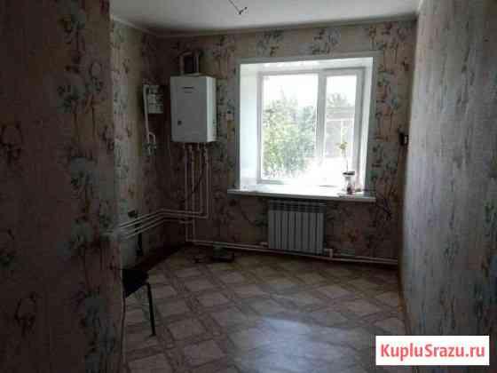 2-комнатная квартира, 42 м², 1/2 эт. Новоспасское
