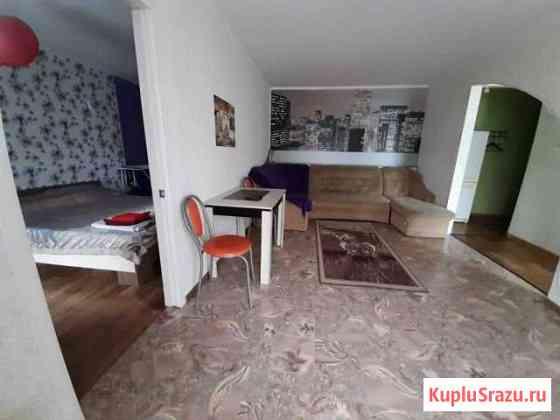 2-комнатная квартира, 56 м², 4/5 эт. Прокопьевск