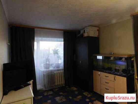 1-комнатная квартира, 32 м², 4/5 эт. Омск