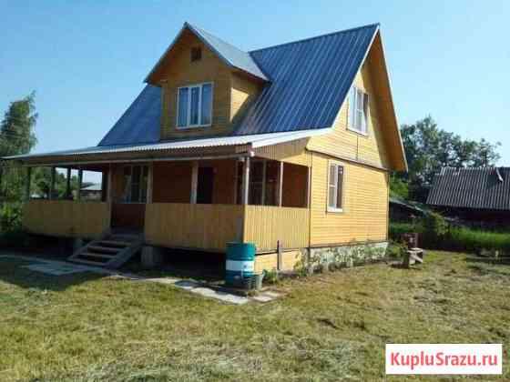 Дом 85 м² на участке 30 сот. Ижевское