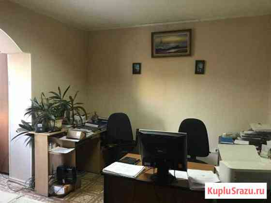 Офисное помещение, 518 кв.м. Грэсовский