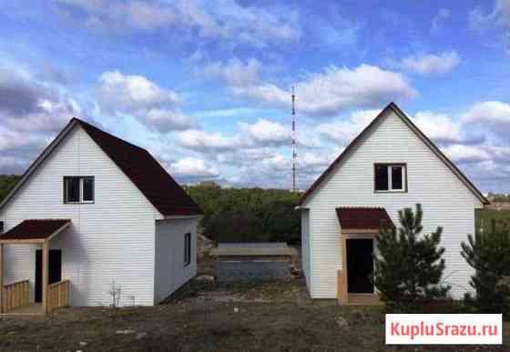 Дом 85 м² на участке 3 сот. Севастополь
