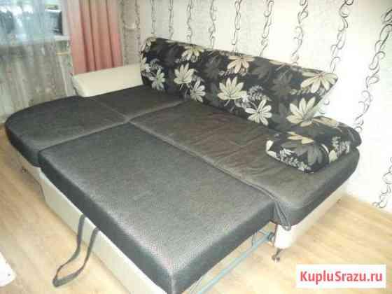 1-комнатная квартира, 34 м², 2/3 эт. Иркутск