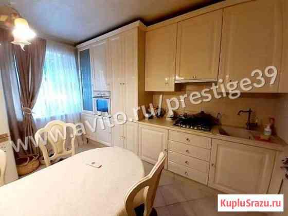 3-комнатная квартира, 71 м², 1/3 эт. Калининград