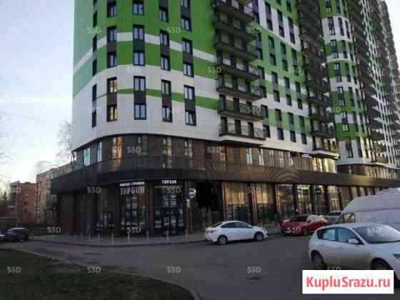 Сдам торговое помещение, 135 кв.м. Москва