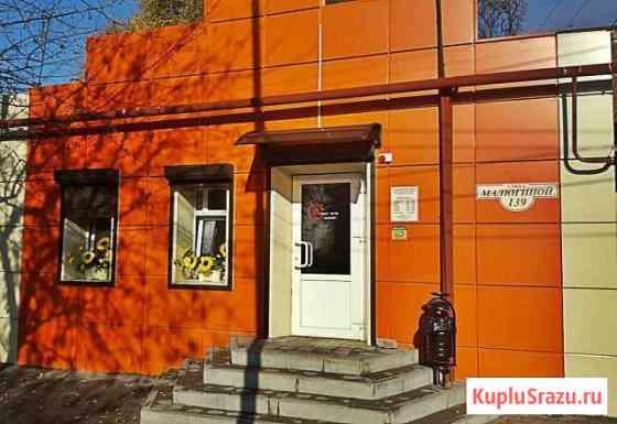 2-комнатная квартира, 26 м², 1/1 эт. Ростов-на-Дону