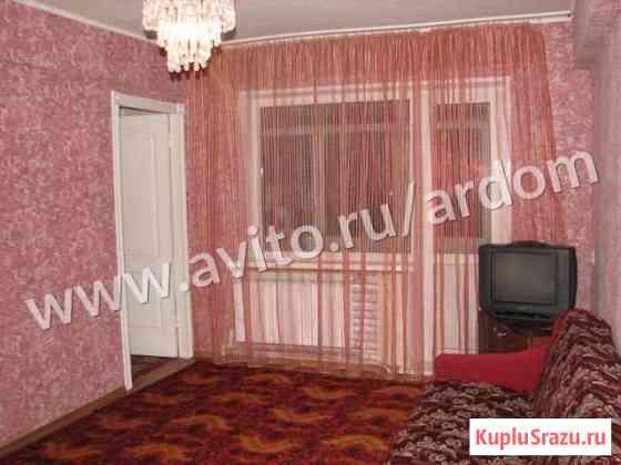 4-комнатная квартира, 58.4 м², 5/5 эт. Новомосковск