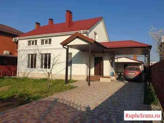 Дом 170 м² на участке 7.5 сот. Анапа