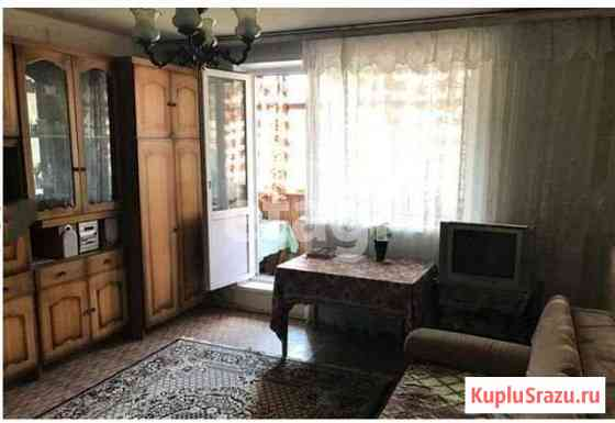 1-комнатная квартира, 39 м², 4/14 эт. Москва