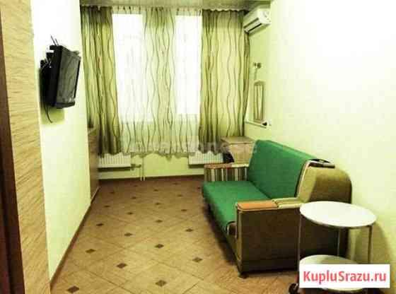 1-комнатная квартира, 35 м², 3/5 эт. Севастополь