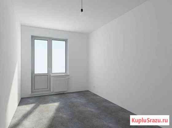 2-комнатная квартира, 52.5 м², 2/10 эт. Архангельск