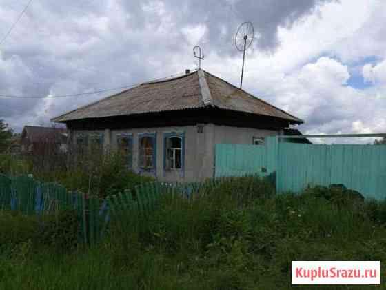 Дом 37 м² на участке 18.2 сот. Назарово