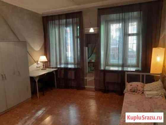 1-комнатная квартира, 39.2 м², 1/5 эт. Москва