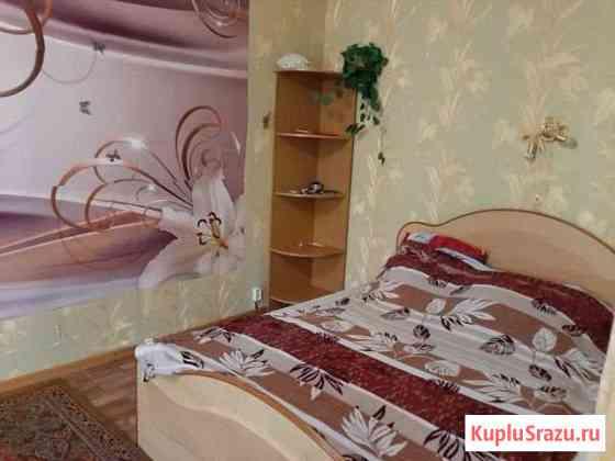 1-комнатная квартира, 32 м², 4/5 эт. Петропавловск-Камчатский
