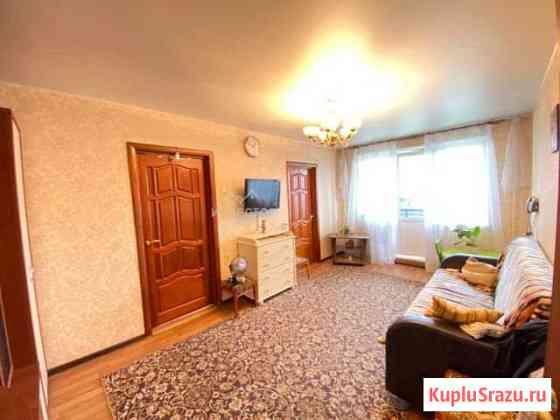 4-комнатная квартира, 65 м², 4/5 эт. Челябинск