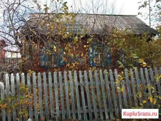 Дом 40 м² на участке 15 сот. Иковка