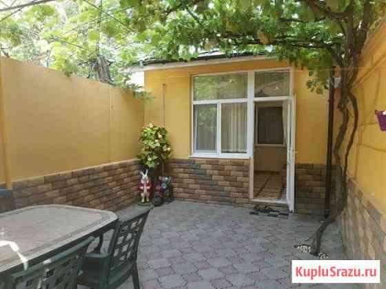 Дом 50 м² на участке 1 сот. Феодосия