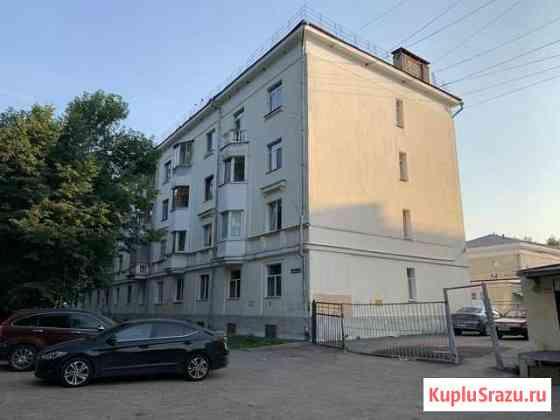 2-комнатная квартира, 58.4 м², 3/4 эт. Уфа