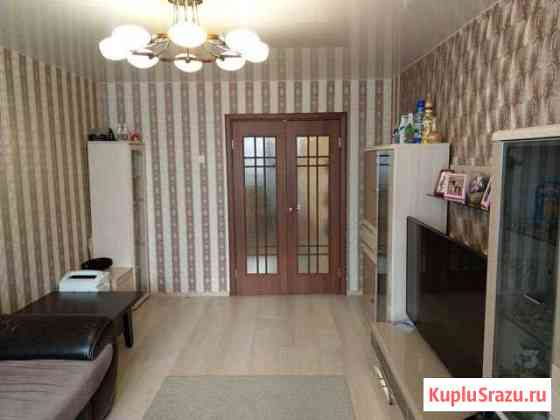 2-комнатная квартира, 57.6 м², 12/16 эт. Екатеринбург