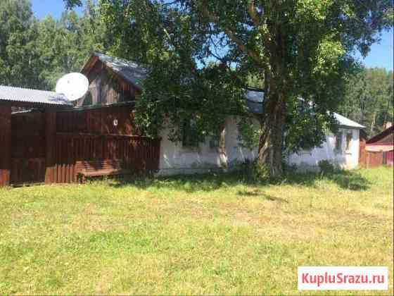 Дом 180 м² на участке 50 сот. Красноярск