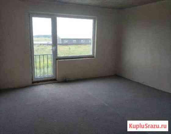 2-комнатная квартира, 53.5 м², 1/3 эт. Гурьевск